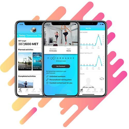 Beste Fitness App iPhone
