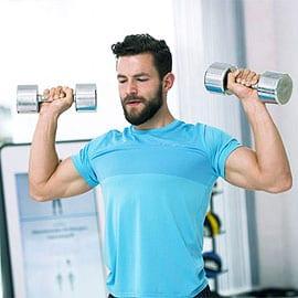 Fitness App 2019