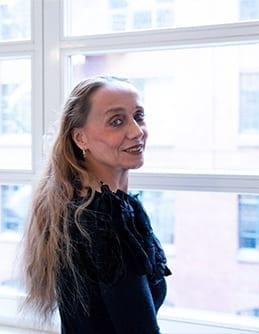 Andrea Claassen-Hansen