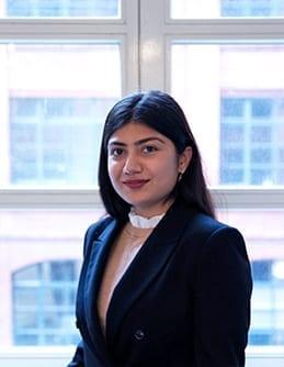 Erika Sharma