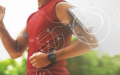 """Why The """"Quantified Self"""" Movement Is ABusiness Opportunity"""