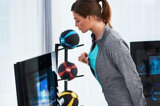Digitalisierung in der Physiotherapie: Kontaktlose Therapiemöglichkeiten sind besonders sicher